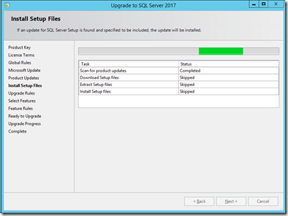 SQL Server 2017–Upgrading Reporting Services – SQL Server